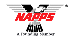 Founding Member of NAPPS